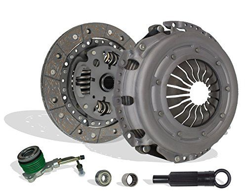 CLUTCH KIT AND SLAVE HD FOR FORD CONTOUR MERCURY COUGAR MYSTIQUE 2.0L  Our products are all assembled in-house, and using only the best quality new parts.  We ship out every business day. We ship out same-day on orders received by 2:30PM EST  Industry leading customer service. All inquiries responded within 24 hours.  We offer the industry's most trusted warranty of 12 months/12,000 miles  Guaranteed to fit your model