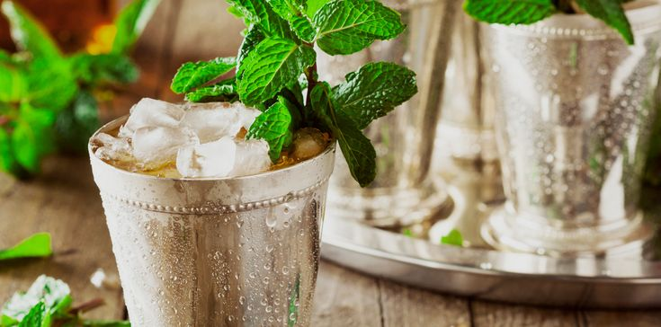 Whether you're going all-out for a Kentucky Derby party this year or could care less who wins the famed race at Churchill Downs, something we should all have in common is the delicious drink called...