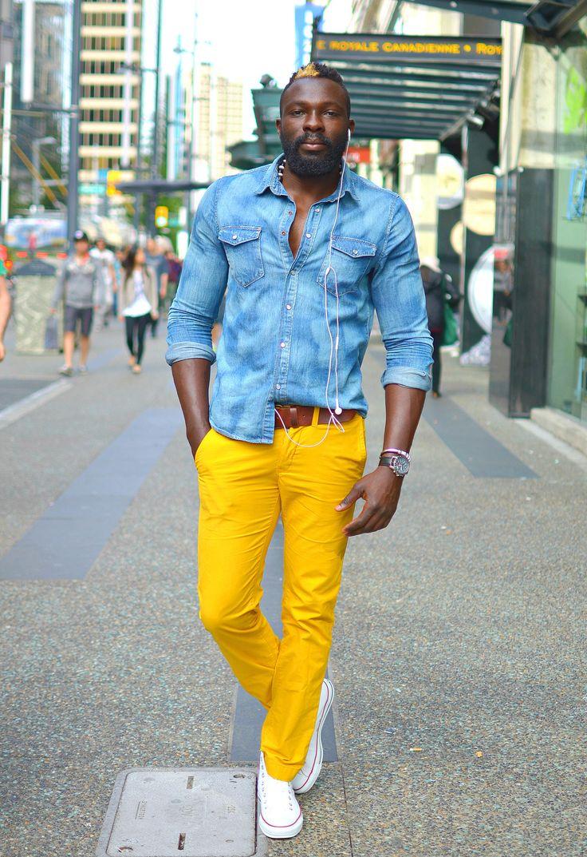 Color printing downtown vancouver -  Vancouver Streetstyle Menswear Monobi