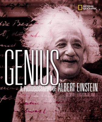 This National Geographic photobiography chronicles the life of one of the most brilliant scientists who ever lived. Through compelling text and stirring archival photographs, the author recounts Einstein's life from his privileged childhood in Austria through the crucial years during World War II, and his death.Young readers learn about Einstein's remarkable theories that still influence technologies today and discover the causes he passionately supported such as disarmament and civil…
