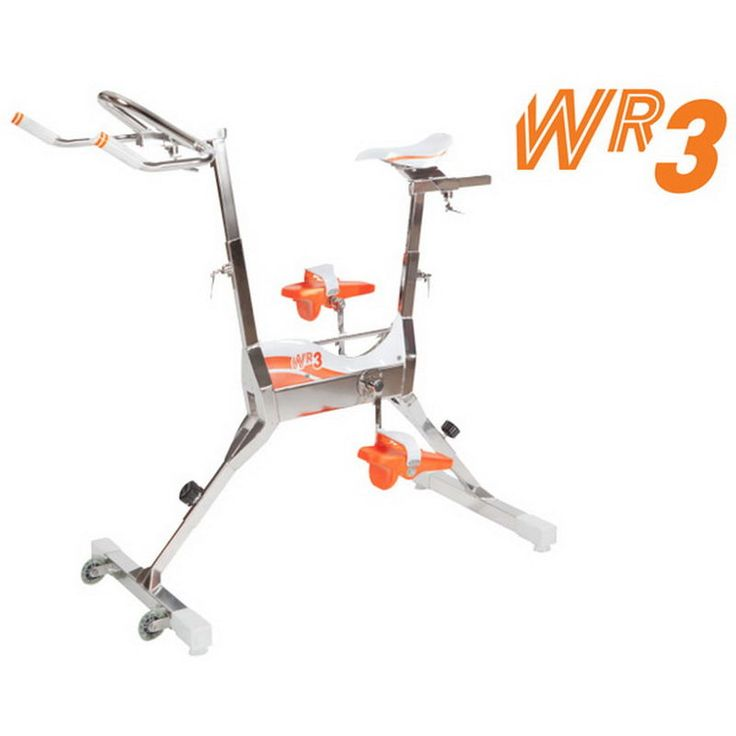 Aquabike Waterflex Wr3 In 2020 Bike Gym Equipment Stationary