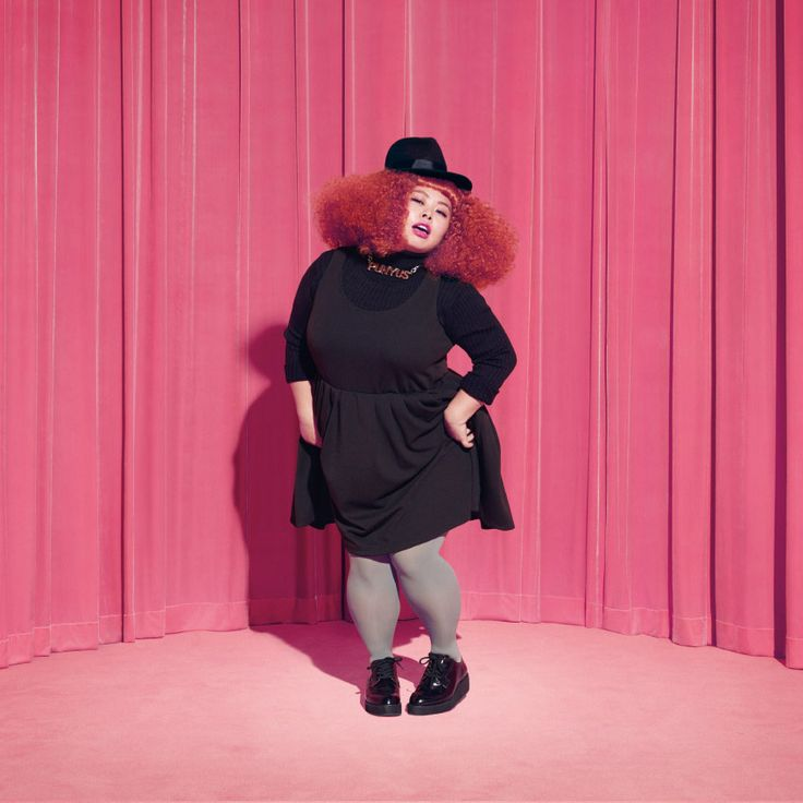 PUNYUS 2015 AUTUMN/WINTER 渡辺直美がプロデュースするファッションブランドPUNYUS