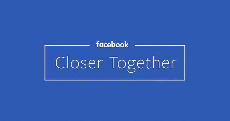 Noul Algoritm #Facebook îți Schimbă NewsFeed-ul? DA!  #DigitalNews from #DigitalSuperhero