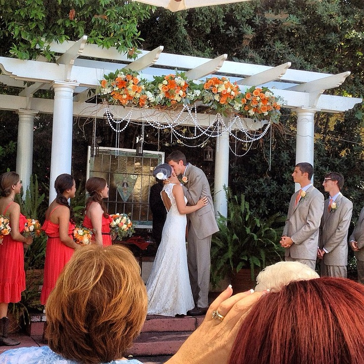 Wedding Altar Arbor: 17 Best Images About Wedding Arbors On Pinterest