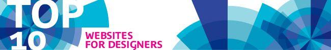 Top 10 Websites For Designers – June 2012 on http://www.howdesign.com