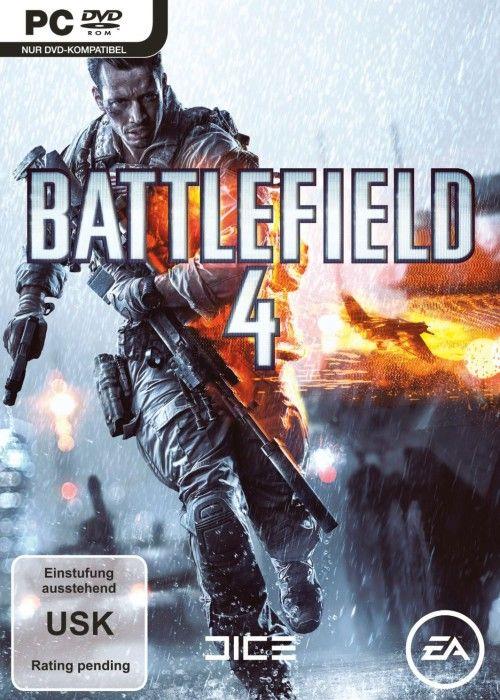 Battlefield 4 mit Paysafecard kaufen