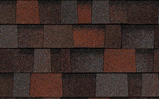 Best Owens Corning Merlot True Definition Duration Designer 400 x 300