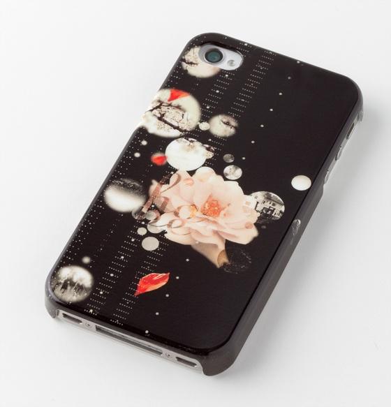 iPhoneケース「hope」