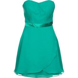 Laona Sukienka koktajlowa emerald green