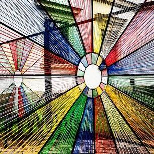 """""""Nightmare Gate"""" Grzegorz Drozd,Centrum Sztuki Współczesnej Zamek Ujazdowski, 2014 #grzegorzdrozd Instagram photos   Websta (Webstagram)"""