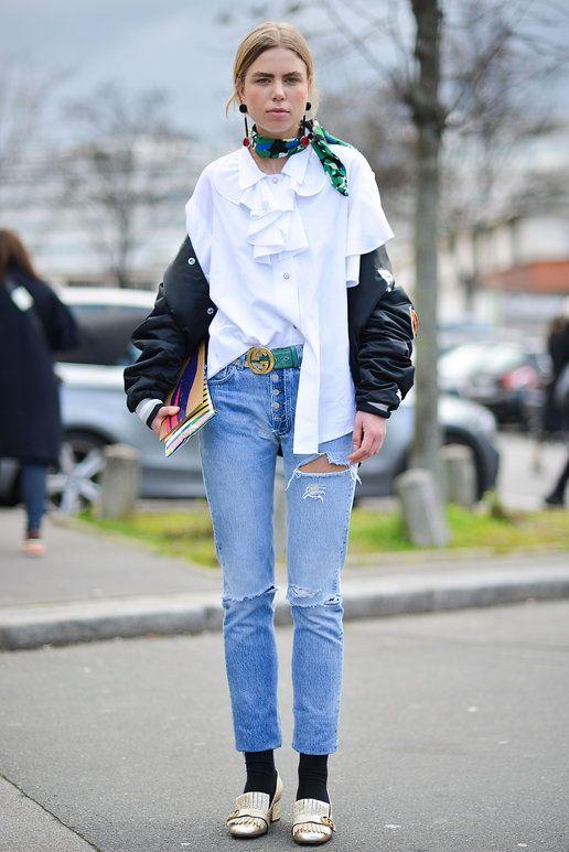 コレクション(Collection)、シューズ(Shoes)、トレンド(Trend)、グッチ(Gucci)
