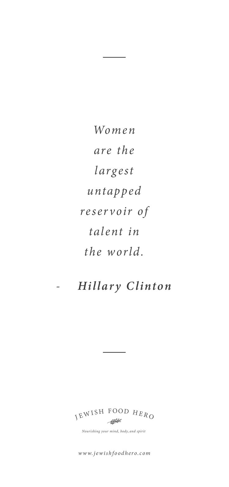 Hillary Clinton Quotation                                                                                                                                                                                 More