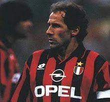 Franco Baresi  http://en.wikipedia.org