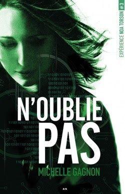 Les Reines de la Nuit: Expérience Noa Torson T3, N'oublie pas de Michelle...
