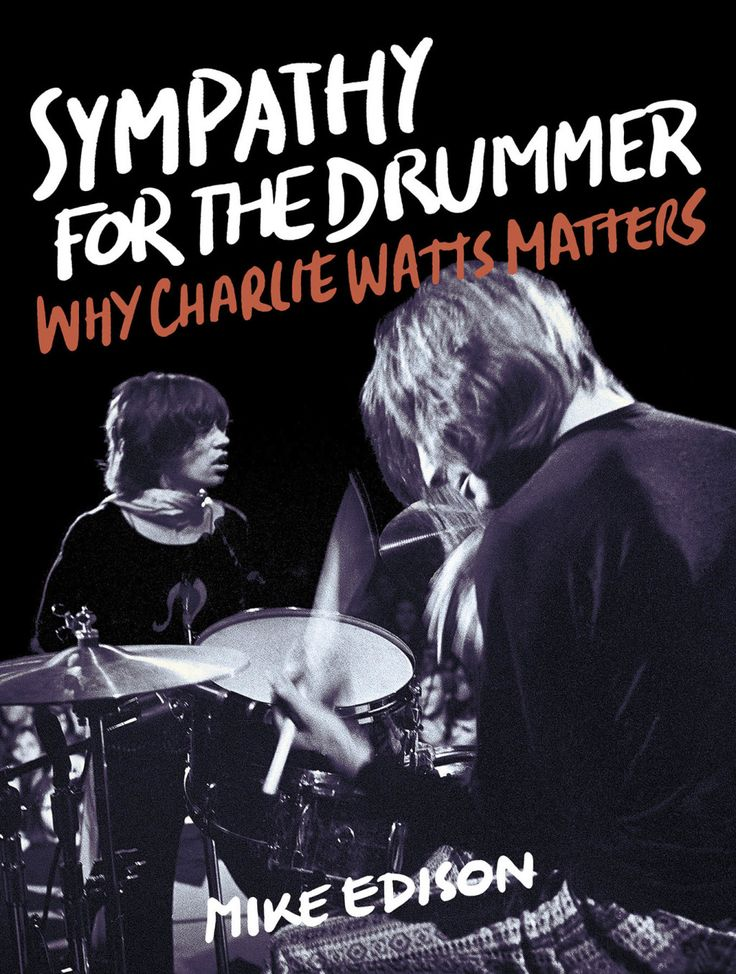 Sympathy for the Drummer (eBook) | Charlie watts, Free