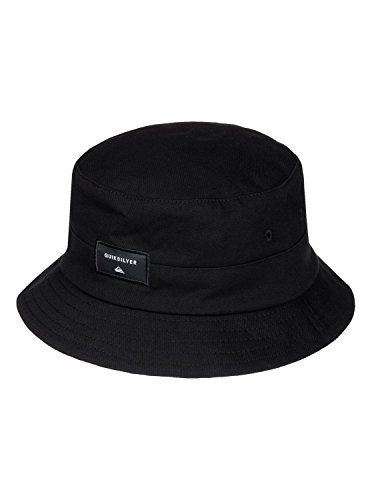 Listed Price: $28.00 Sale Price: $21.17 Special features include: cotton twill bucket cap. Quiksilver label.... Read more...