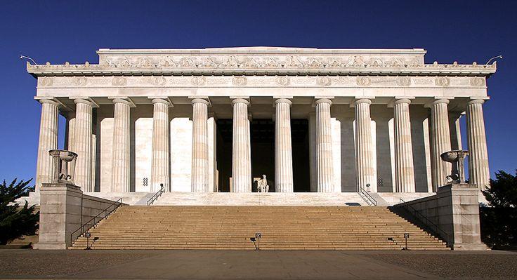 Lincoln Memorial, 1999: Favorite Places, Washington D C, Places We Ve, Lincoln Memorial, Washington Dc, Usa