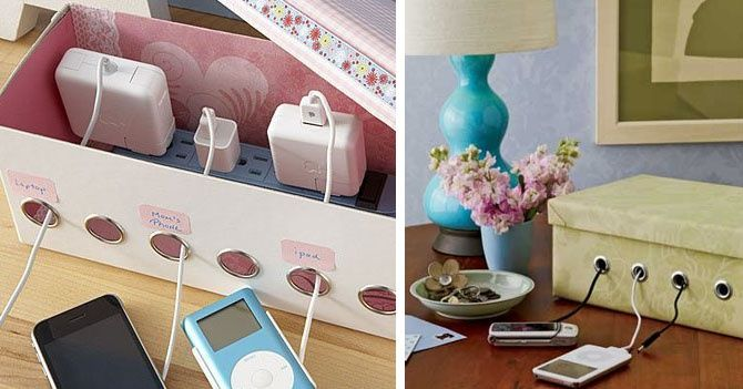 Nine things tocreate the perfect cosy home which you can make yourself