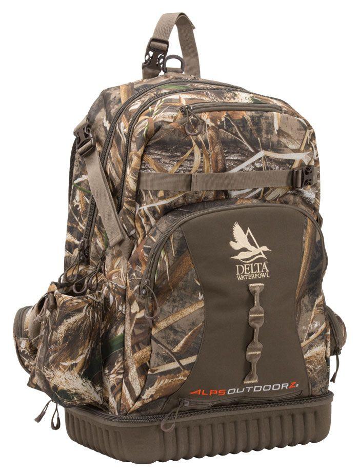 Backpack Blind Bag / Delta Waterfowl Gear