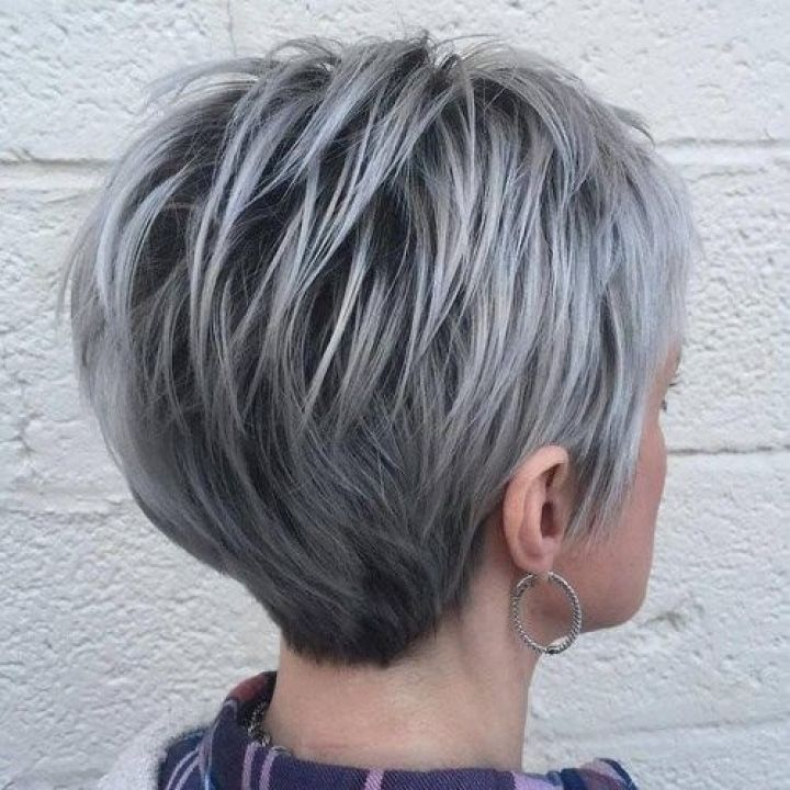 Best 25 White Hair Highlights Ideas On Pinterest: Best 25+ Lowlights For Gray Hair Ideas On Pinterest