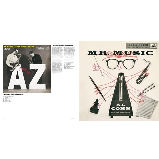 Jazz Covers - Taschen