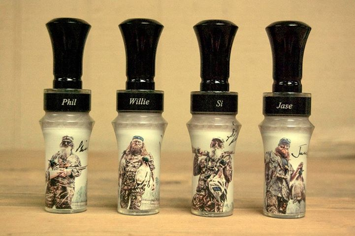 Duck Commander launches Limited Edition Signature Series Calls