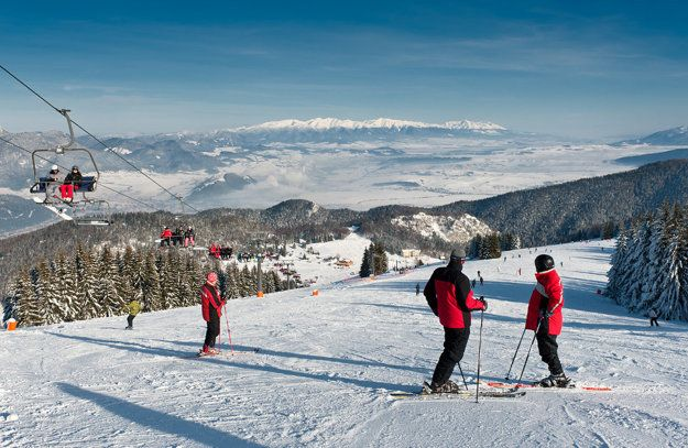Lyžovačka alebo wellness? Na Liptove toho nájdete viac V celoročne obľúbenej turistickej destinácii môžete počas zimy zažiť adrenalín, dobrodružstvo aj absolútnu pohodu.