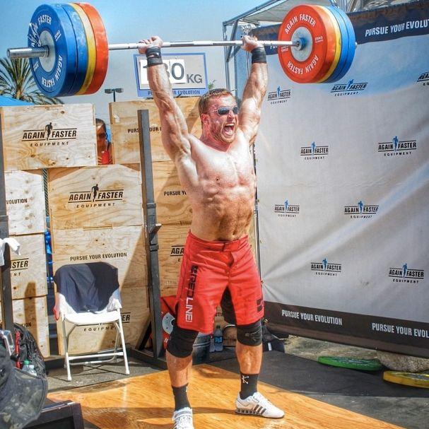 Blog de domvog51 : Bodybuilding Haltérophilie sports combats Cinéma musiques, Dmitry Klokov un haltérophile bien bodybuildé