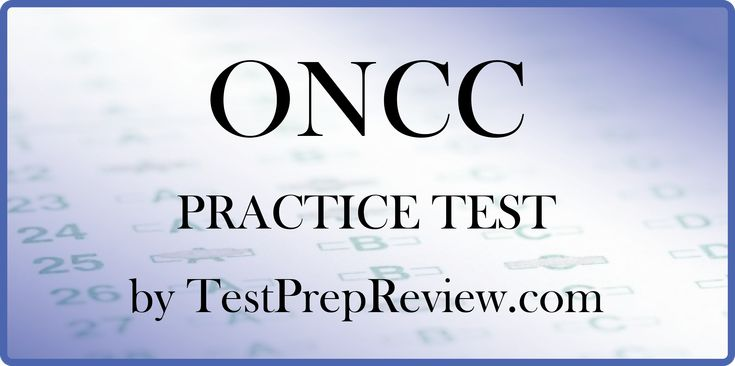 Free Oncology Nursing Certification Practice Test offered by TestPrepReview. Oncology Nursing Certification test study aid.