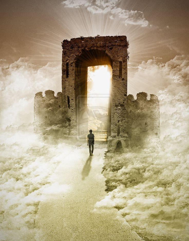 Heaven S Gate Bing Images Christian Stuff Sayings