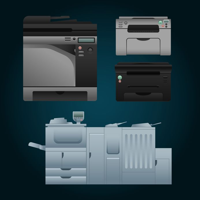 3 things you need to know before getting a copier machine
