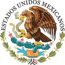 El escudo Nacional. Se puede encontrar en la bandera, en los sellos oficiales y en todo lo que tenga algún valor.