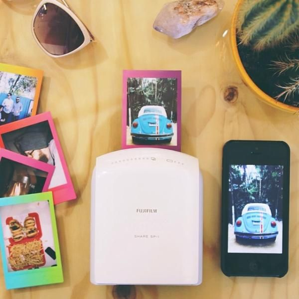 Fujifilm INSTAX Instant Smartphone Printer - Urban Outfitters
