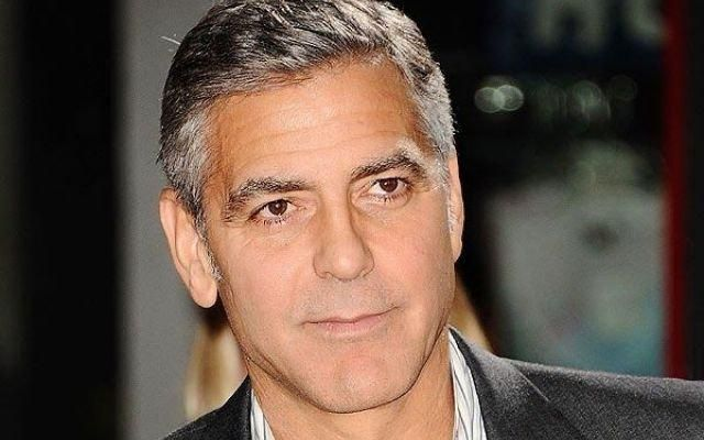 George Clooney | Fotó: flickr.com - PROAKTIVdirekt Életmód magazin és hírek - proaktivdirekt.com