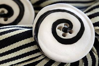 Large 2 inch fashion buttons, Incomparable buttons, buttonmad.com