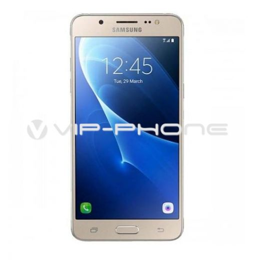 Samsung J510F Galaxy J5 (2016) LTE Arany kártyafüggetlen mobiltelefon