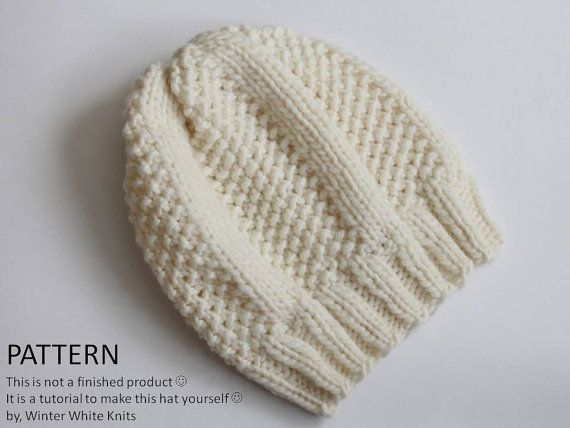 851 best images about Knitting on Pinterest Free pattern, Cable and Knit pa...