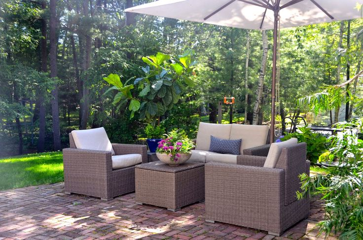30 Unique Heatherstone Patio Furniture