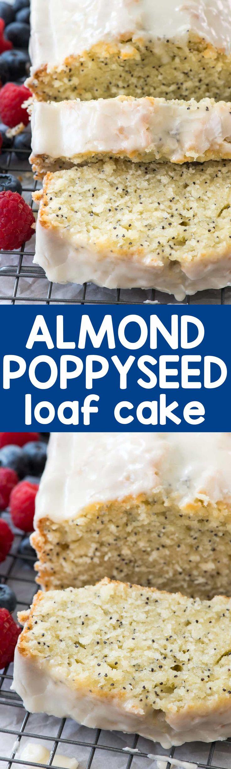 Long loaf pan cake recipes