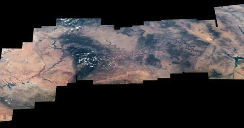 Just Pinned to NASA Image of the day: Space Station View of...