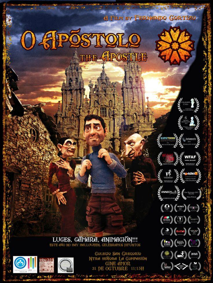 SCARY SHORT FILMS - FINAL PRODUCTS San Gregorio School - Cero en conducta