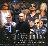 Hi Power Presents Xicano Rap Soundtrack & Videos [CD] [PA], 2113