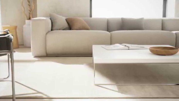 Unreal Engine 4 Archviz - Copenhagen apartment