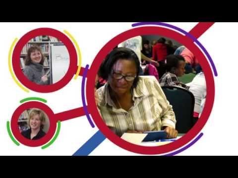 Connect with Education en français 2015