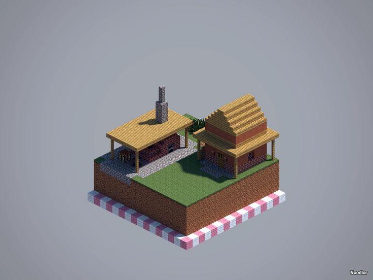MCNoodlor: Forge
