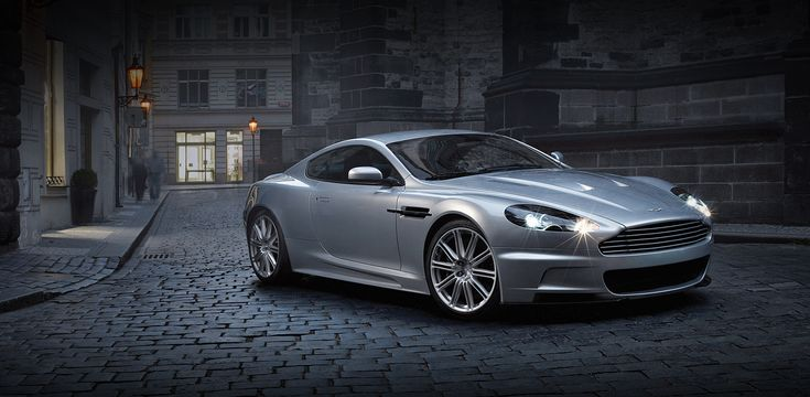 DBS Coupe