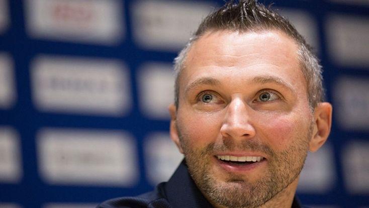 Ľubomír Višňovský bude napriek zraneniu opäť hrať za Slovan!