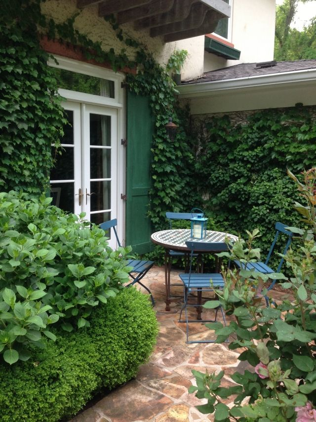 113 besten Kleine Gärten Gestalten Bilder auf Pinterest | Garten ...