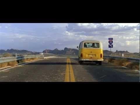 Little Miss Sunshine - Trailer 3D [HD]