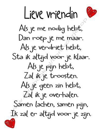 Bekijk de foto van Sandra.Drogt met als titel Mijn ontwerp  Lieve vriendin en andere inspirerende plaatjes op Welke.nl.
